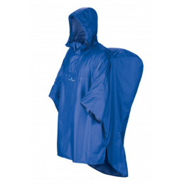 HIKER RAINCOAT BLUE