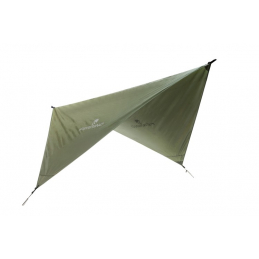 RAIN TARP 240x240 cm